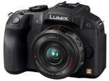 Panasonic Lumix DMC-G6X + ob. 14-42 POWER O.I.S