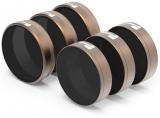 Polar Pro Zestaw filtrów dla  DJI Phantom 4 PRO ND8/PL,ND16/PL,ND32/PL