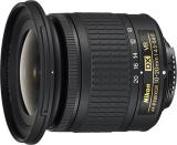Nikon Nikkor 10-20mm f/4.5-5.6G AF-P DX VR