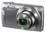 FujiFilm FinePix T500 srebrny