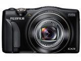 FujiFilm FinePix F850EXR czarny