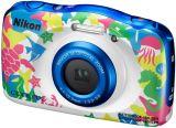 Nikon COOLPIX W100 morski świat