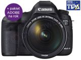 Canon EOS 5D Mark III + ob. 24-70 f/2.8 L II USM + Adobe Creative Cloud