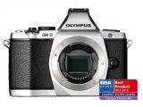Olympus OM-D E-M5 body srebrny