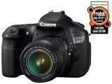 Canon EOS 60D + ob. 18-55 IS II