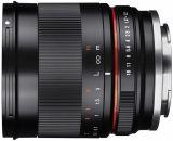 Samyang 35 mm f/1.2 AS UMC CS / Sony E