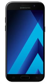 Samsung Galaxy A5 2017 LTE czarny