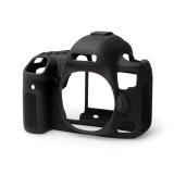 EasyCover osłona gumowa dla Canon 5D mark IV  czarna