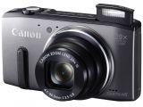 Canon PowerShot SX270 HS szary