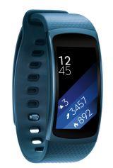 Samsung Smartwatch Gear Fit 2 rozmiar S niebieski