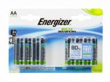 Energizer Eco Advanced Mignon 8xAA