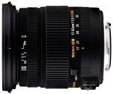 17-50 mm f/2.8 EX DC OS HSM / Nikon
