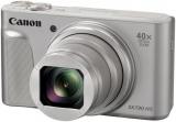 Canon PowerShot SX730 HS srebrny