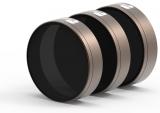 Polar Pro Zestaw filtrów dla  DJI Phantom 4 PRO ND8, ND16, ND32