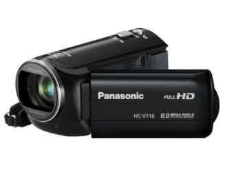 Kamera cyfrowa Panasonic HC-V110 czarna