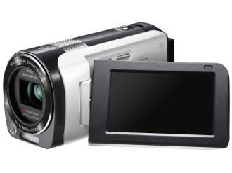 Kamera cyfrowa Benq DV-M33 biała