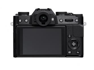 Aparat cyfrowy X-T10 body czarny
