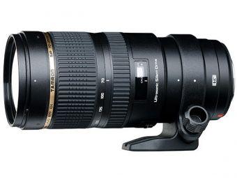 Tamron 70-200 mm f/2.8 SP Di VC USD/Canon