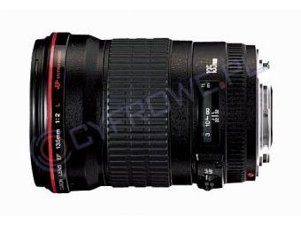 Canon 135 mm f/2.0L EF USM