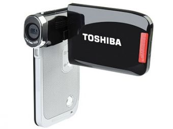Toshiba Camileo P25 czarna