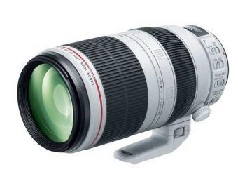 Canon 100-400 mm f/4.5-5.6L EF IS II USM + Cashback 1100 zł