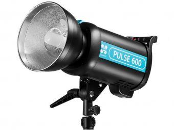 Quantuum Pulse 600