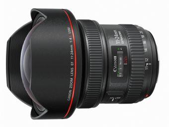 Canon 11-24 mm f/4L EF USM - Cashback 1290 zł przy zakupie z aparatem!