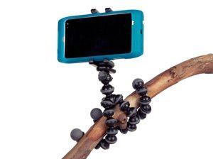 Joby GripTight GorillaPod Stand dla smartfonów