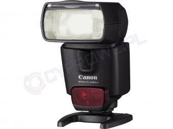 Canon Speedlite 430EX II CASHBACK 200PLN