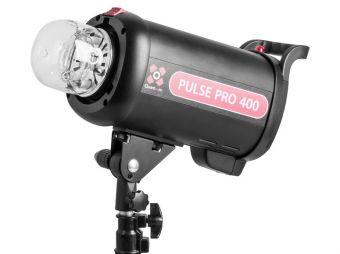 Quantuum Pulse Pro 400