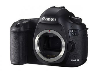 Canon EOS 5D Mark III body + Cashback do 3440 zł