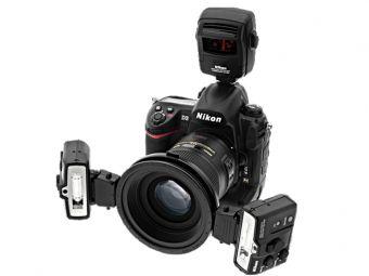 Nikon SB-R1C1 makro