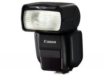 Canon Speedlite 430EX III-RT - Cashback 170 zł + 100 GB w serwisie Irista!