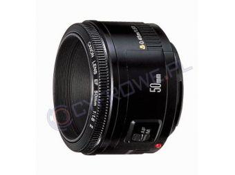 Canon 50 mm f/1.8 EF II