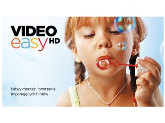 MAGIX Video easy 5 HD