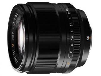 FujiFilm Fujinon XF 56 mm f/1.2R