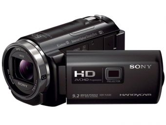 Sony HDR-PJ530E czarna