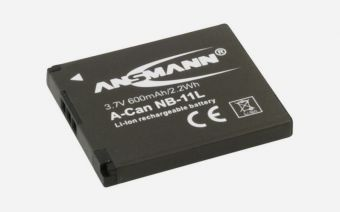 Ansmann A-Can NB-11L