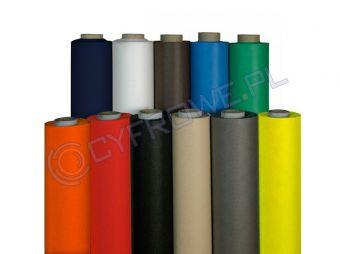 Funsports Polipropylenowe szerokie 2,75x5m żółte