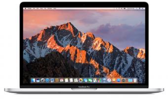 Apple MacBook Pro 13, 2,0GHz 8GB 256GB SSD srebrny