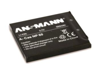 Ansmann A-Cas NP 60