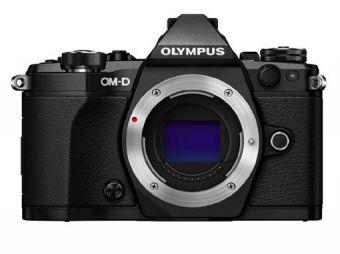 Olympus OM-D E-M5 MK II body czarny