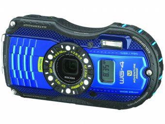 Ricoh Optio WG4 GPS niebieski