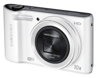Samsung WB30F biały