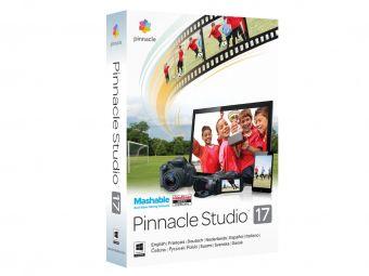 Pinnacle Studio 17 PL