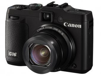 Canon PowerShot G16 CASHBACK 200PLN
