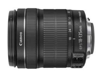 Canon 18-135mm f/3.5-5.6 EF-S IS STM (OEM)