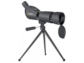 National Geographic Luneta 20-60x60 Spotting Scope