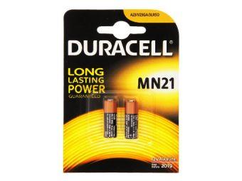 Duracell A23(MN21) - blister (2szt.)