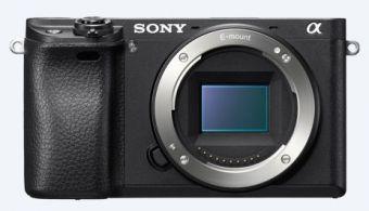 Sony A6300 body (ILCE6300) czarny
